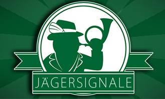 Jägersignale Shop-Logo